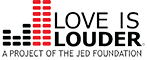 Love-is-louder-logo